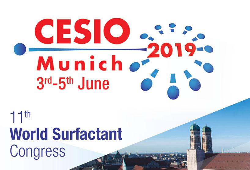 CESIO Munich