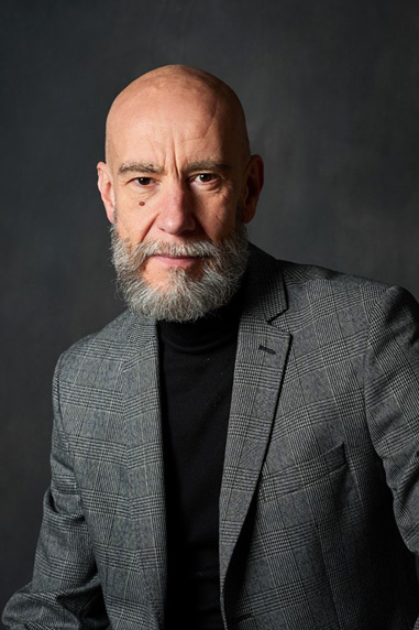 Eric Leclair