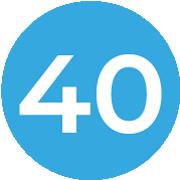 38 adhérents