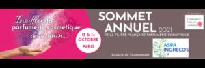 Sommet Annuel de la Filière Parfumerie-Cosmétique